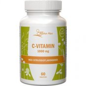 C-vitamin Time Release 1000 mg