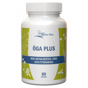 Öga Plus Alpha Plus
