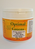 Optimal Greens Vital Body And Soul