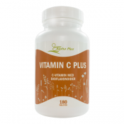 Vitamin C Plus Alpha Plus