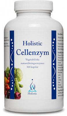 Cellenzym Holistic Husapoteket.eu
