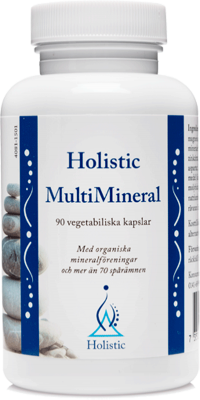 MultiMineral Holistic Husapoteket.eu