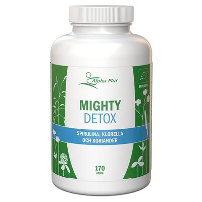 Mighty Detox 170g