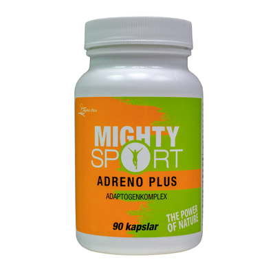 Mighty Sport Adreno Plus